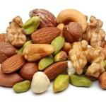 Frutta oleosa: un concentrato di benessere!