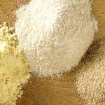 Le farine del grano