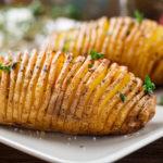 Menù di Natale – Patate Hasselbach