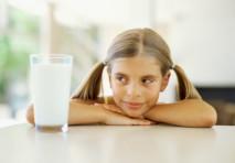 Latte e preadolescenza