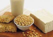 Soia: un alimento da mettere in tavola