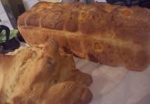 Pane al farro di zucca – Ricette di Gloria
